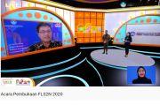 Gali Talenta, 19.032 Karya Siswa akan Dilombakan di FLS2N