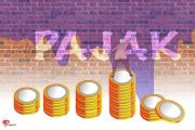 Target Pajak Meleset, Pendapatan Negara Tekor 13%