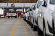 Dikebut, Pelabuhan Patimban 2020 Soft Launching Akhir Tahun Ini