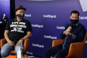 Pandemi Covid-19 Dorong Bisnis MNC Group Tumbuh Positif