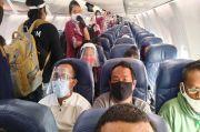Ditegur Bolak-Balik Langgar Batas Aman Penumpang, Lion Air Ngeyel