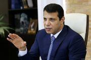 Palestina Tangkapi Pendukung Eks Menteri yang Dituduh Terlibat Normalisasi Israel-UEA