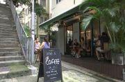 Kafe Ganja Pertama Dibuka di Hong Kong, Dijamin Tak Bikin Mabuk