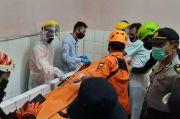 Tim SAR Gabungan Temukan 2 dari 3 Korban Banjir Bandang Cicurug Sukabumi
