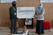 Jalin Kerja Sama, PLN-Baju Baja Bangun Desa Tangguh Bambu di Jabar