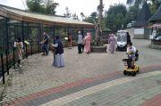 Jakarta Terapkan PSBB, Okupansi Hotel di Jabar Merosot