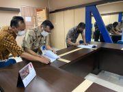 Bangun Pusat Logistik Berikat, Barata Indonesia Investasi Rp3,5 Miliar