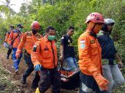 Hilang 4 Hari, Nenek 77 Tahun Ditemukan Tewas di Hutan Papasan Jepara