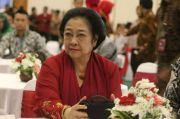Megawati Menjadi Jurkam Gibran-Teguh di Pilwalkot Solo