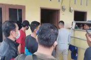Polisi Bekuk 5 Pembunuh Pria yang Jasadnya Ditemukan di Jurang Berastagi
