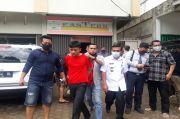 Waduh, Anggota DPRD Kota Palembang yang Ditangkap BNN Ternyata Bandar Narkoba