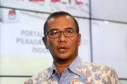 KPU Ancam Tunda Pengundian Nomor Urut Paslon Jika Ada Kerumunan