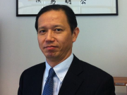 Tiba di Indonesia, Presdir KTB Siap Genjot Lagi Penjualan Mitsubishi Fuso