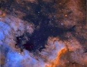 Inilah Fenomena Langit Nebula yang Diabadikan Astronom Indonesia