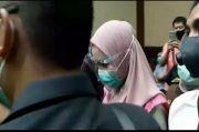 Pinangki Tukar Uang Suap dari Djoko Tjandra lewat Suami hingga Supir