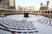 Arab Saudi Kembali Buka Umrah, Wakil Rakyat Senang