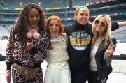 Tandai Ulang Tahun Ke-25, Spice Girls Berencana Rekam Ulang Wannabe