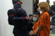 Sejoli Pelaku Mutilasi di Apartemen Kalibata Dijerat Hukuman Mati