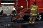 Padat Penduduk, Jaktim Justru Kekurangan Pos Pemadam Kebakaran