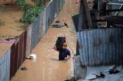 Antisipasi Banjir Ibu Kota, Pemprov DKI Diminta Maksimalkan Anggaran