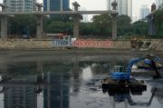 Kendalikan Banjir di Jakarta, Anies Terbitkan Instruksi Gubernur