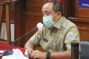 Pemkot Jakut Siapkan Fasilitas Istirahat Tenaga Medis dan Isolasi untuk Warga