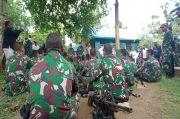 Pangdam Perintahkan Danrem 173/PVB Pimpin Investigasi Tertembaknya Pendeta di Hitadipa Papua