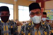 Kucurkan Rp6 Miliar, Pemkot Kendari Bangun 40 Ruang Isolasi Pasien COVID-19
