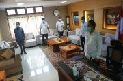 Pertahankan Opini WTP 8 Kali Berturut Turut, Pemkot Denpasar Raih Penghargaan Kemenkeu