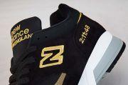 Terinpirasi London Marathon, New Balance Luncurkan Sepatu Eksklusif