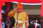 HUT ke-56 Provinsi Sulut, Gubernur Olly Beber Keberhasilan