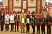 36.000 Petani Terlindungi, Pemprov Sulut dan BPJAMSOSTEK Cetak Rekor MURI