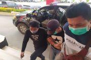 Iptu HA, Pelaku Penggelapan Ratusan Mobil Divonis 16 Bulan Penjara