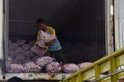 Kisruh Impor Bawang Putih, DPR Akan Telusuri Penerbitan SPI