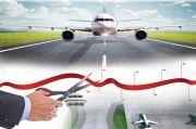 Pemerintah Diminta Hanya Buka 1 Bandara Internasional, Apa Tujuannya?