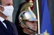 Macron pada Rusia: Beri Kami Jawaban atau Hadapi Akibat