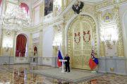Putin Nyatakan Hak Veto Anggota Tetap DK PBB Tidak Boleh Dicabut