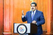 Maduro: Trump Izinkan CIA Lakukan Operasi Senyap di Venezuela