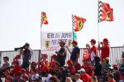 Formula One Menuju Normal, Kehadiran Suporter di Sirkuit Dibatasi