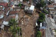 Pemkab Sukabumi Tetapkan Status Darurat Banjir Selama 7 Hari