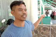 Marbot Masjid Nurul Jamil: Pelaku Teriak-teriak dan Ancam Membunuh