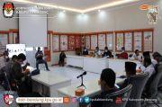 3 Paslon Resmi Bersaing Gantikan Dadang Naser-Gun Gun di Kabupaten Bandung