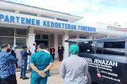 Terpapar Corona, Tenaga Medis RSMH Palembang Meninggal