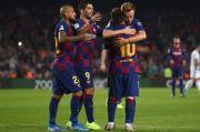 Barcelona Hilang Kesabaran: 16 Pemain Dijual Sejak Kekalahan dari AS Roma di 2018