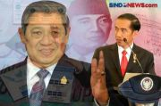Mardani PKS: SBY Pemikir Tekun, Jokowi Pekerja Keras