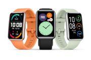 Huawei Watch Fit, Personal Trainer Berolahraga Anda Selama 10 Hari Non-Stop