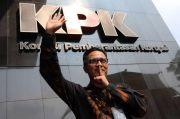 Febri Diansyah Janji Bakal Tetap Pantau KPK dari Luar