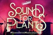 Sound For Plants, Konser Hybrid dengan Dua Audiens Berbeda