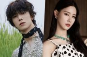 Hwiyoung SF9 dan Miyeon (G) I-DLE Bintangi Drama Web Romantis