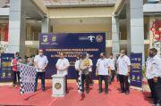 Bantu Pelaku Parekraf, Kemenparekraf Bagikan 11.000 Paket Balasa